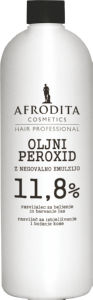 Peroxid, oljni, 11%, 400ml
