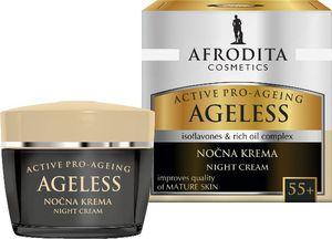 Krema Ageless, nočna, 50ml