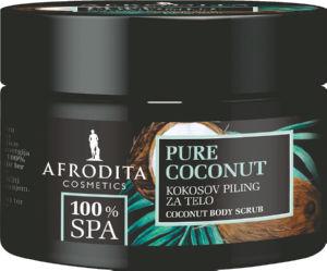 Piling 100SPA, kokos, 175g