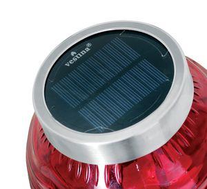 Sveča Eko Vestina, solar VSS3