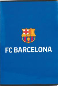Zvezek A4 Barcelona BI, 54 list