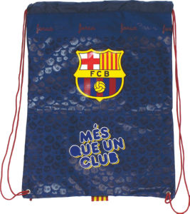 Vrečka za copate Barcelona
