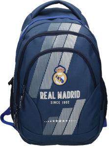 Nahrbtnik Round Real Madrid