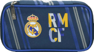 Peresnica oval 1, Compact Real Madrid 1