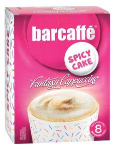 Cappuccino Barcaffe, spicy kolač, 112g