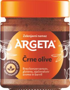 Namaz Humus olive, 145g
