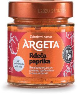 Namaz Humus paprika, 145g