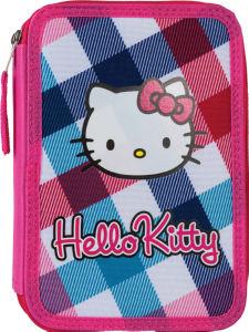 Peresnica dvojna polna Hello Kitty