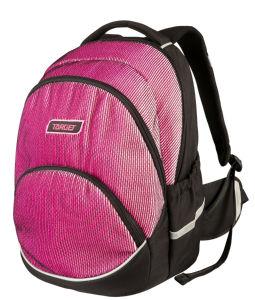 Nahrbtnik Target, Flow pack chameleon pink, 26289