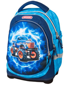 Nahrbtnik Superlight, Petit big wheels, 26629