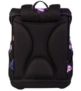 Nahrbtnik Target, Gt twist violet butterfly, 26833