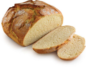Koruzni hleb Žito, 500g