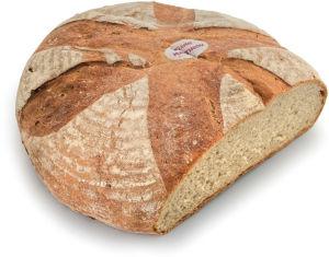 Kruh Martinov, hleb mešani, 1kg