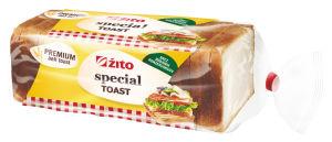Toast Žito, special, 500g