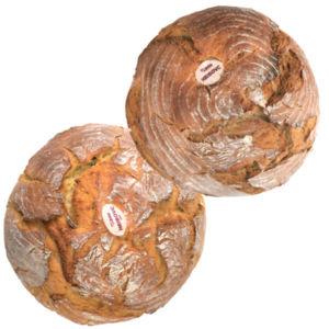 Kruh Hribovc, postrežno