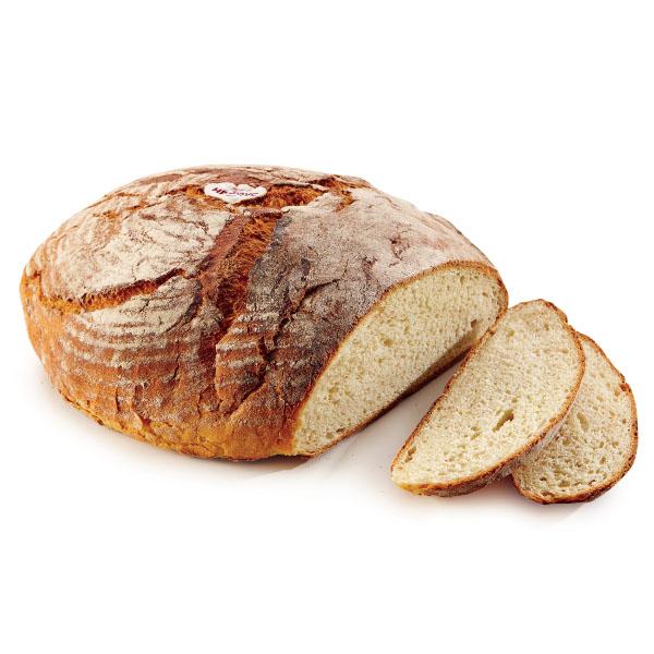 Kruh Hribovc, več vrst, posrežno