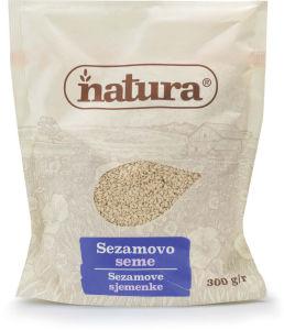 Seme sezam Natura, 300g
