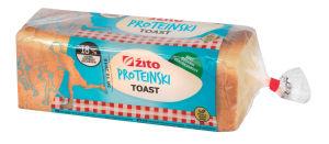 Toast Žito proteinski, 500g