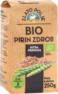 Bio instant pirin zdrob, Žito, 250 g