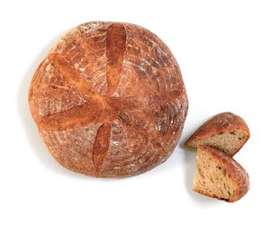 Kruh Žito Bambi no, 600g