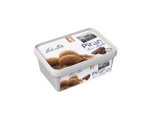 Sladoled Prian, čokolada, 1l