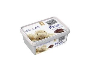 Sladoled Piran, stracciatella, 1l