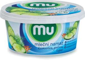Namaz Mu, 140g