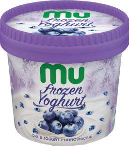Sladoled Mu Frozen, jog.borov., 3x140ml