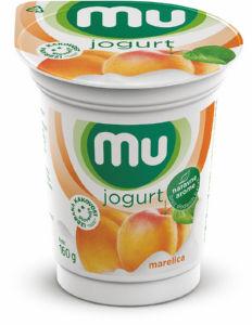 Jogurt, Mu, sadni, 160g