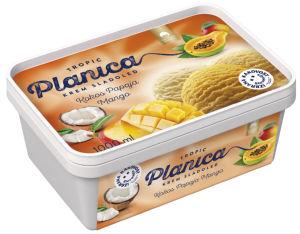 Sladoled Planica tropic, 1 l
