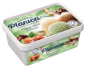 Sladoled Planica, kraljevska 1000 ml