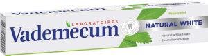 Zobna pasta Vademecum, whitening, 75g