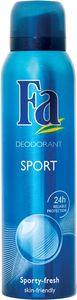 Dezodorant sprey Fa, Sport, 150ml
