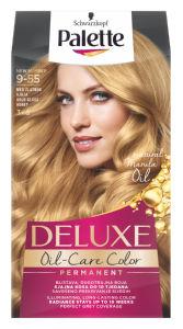 Barva za lase Palette Deluxe, 345