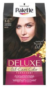 Barva za lase Palette Deluxe, 800, t.rjava