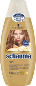 Šampon Schauma, Q10, 400ml