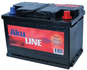 Akumolator A74D 74AH