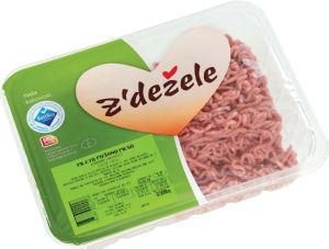 Mlado mleto goveje meso IK, 500 g