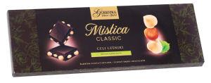 Čokolada Gorenjka, tem.,celi lešniki, 250g