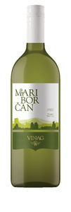 Vino Mariborčan, alk.11 vol%, 1l
