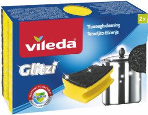 Gobica Glitzi, 2/1
