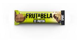 Rezina Frutabela, protein nugat, 40 g