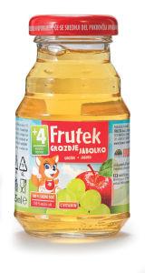 Sok Frutek, grozdje, 125ml