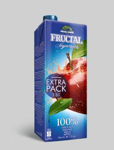 Sok Fructal, jabolčni, 1,5l