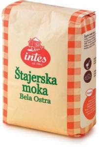 Moka Štajerska, ostra, 1kg