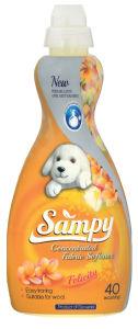Mehčalec Sampy, Felicity, 1l