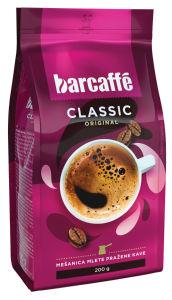 Kava Barcaffe, 200g