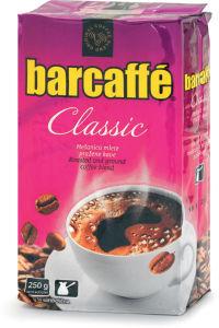 Kava Barcaffe, mleta, 250g