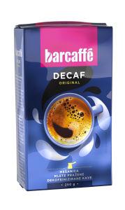 Kava Barcaffe, brez kofeina, 250g