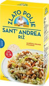 Riž Zlato polje, San Andrea, 1 kg